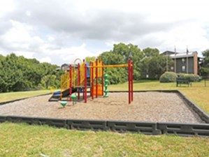 Playground at Listing #135925