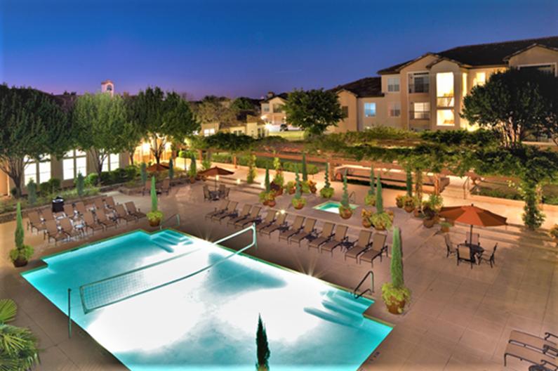 La Ventura Apartments
