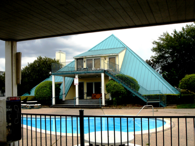 Pool at Listing #139967