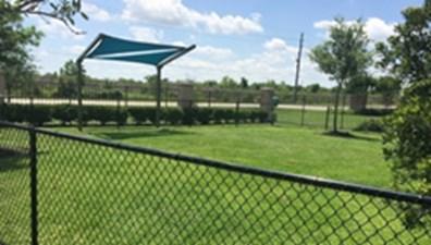Dog Park at Listing #146831