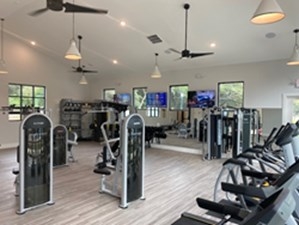 Fitness at Listing #294322