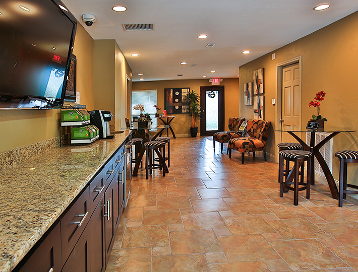 Clubhouse at Listing #139994