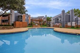 Pool at Listing #135723