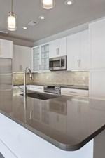 Kitchen at Listing #244199