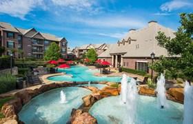Camden Panther Creek Apartments Frisco TX