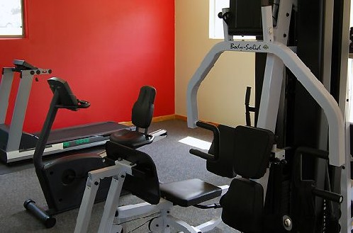 Fitness at Listing #140782