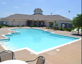 Pool at Listing #212453