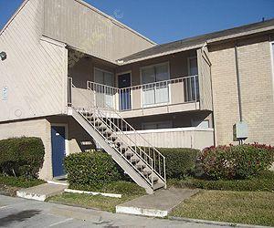 Los Arcos Apartments Houston TX