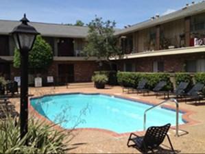 Pool at Listing #139345