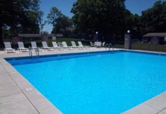 Pool at Listing #141089