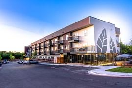 Thornton Flats Apartments Austin TX