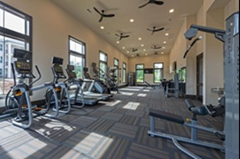 Fitness at Listing #309736