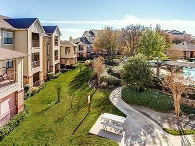 Lost Spurs Ranch Apartments Roanoke TX
