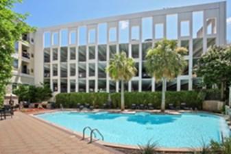 Pool at Listing #145152