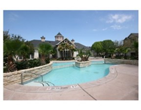 Pool at Listing #140165