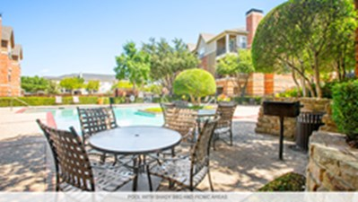 Verandah at Valley Ranch Irving - $1066+ for 1, 2 & 3 Beds