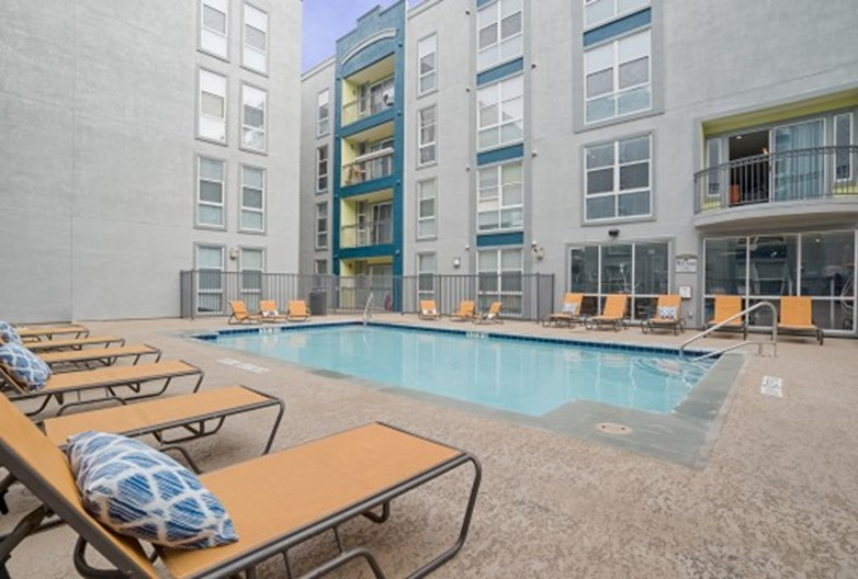 Rio West Apartments