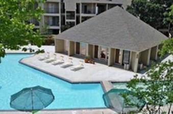 Pool at Listing #141327