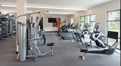 Fitness at Listing #329448
