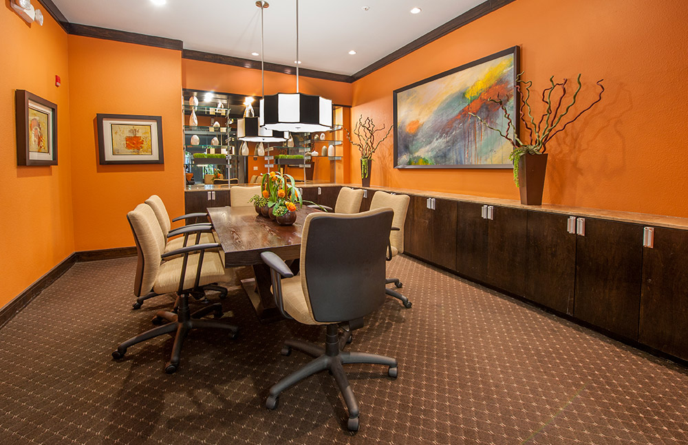 Conference Room at Listing #144844