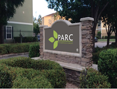 Parc at Champion Forest Apartments Houston TX