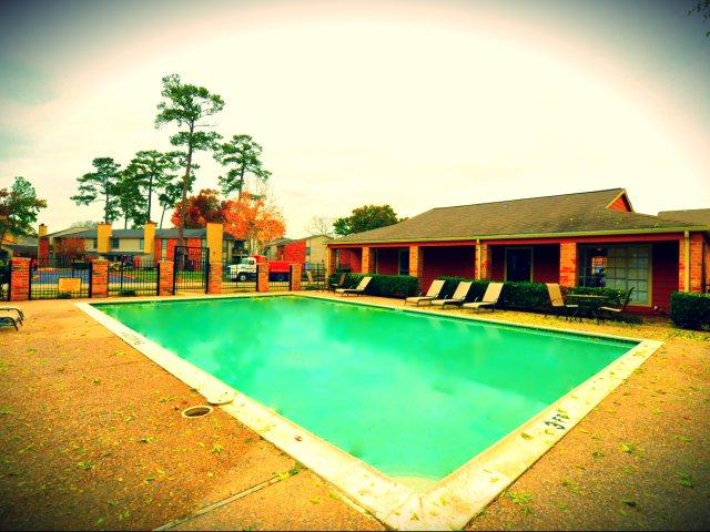 Pool at Listing #138588