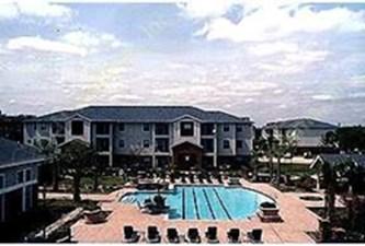 Pool Area 2 at Listing #138939