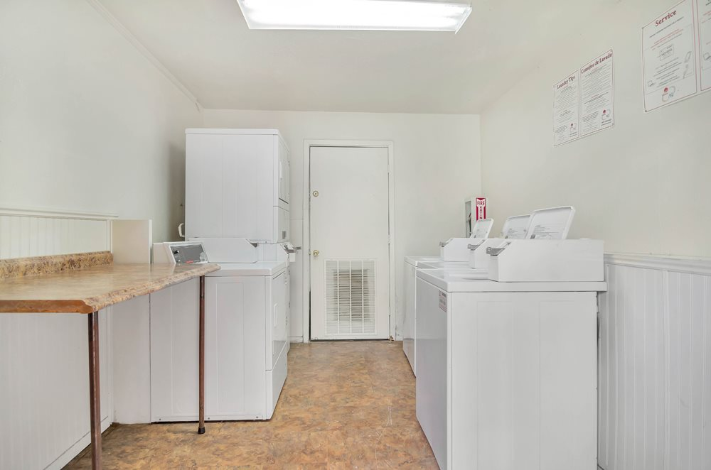 Laundry Room at Listing #235135