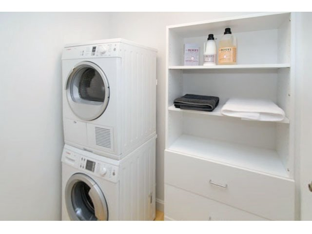 Washer & Dryers at Listing #147787