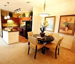 Dinning/Kitchen at Listing #144931