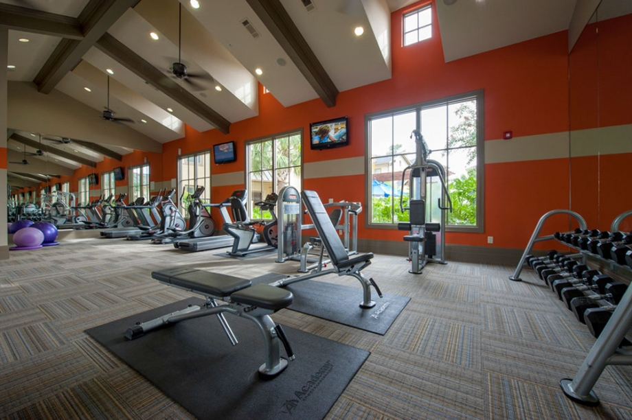 Fitness at Listing #145150