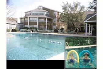 Pool at Listing #141270