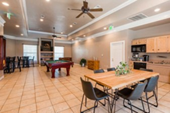 Clubhouse at Listing #137737