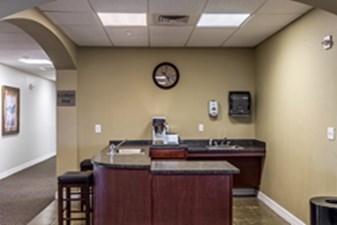 Coffee Bar at Listing #146485