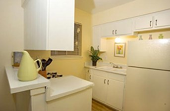 Kitchen at Listing #235057