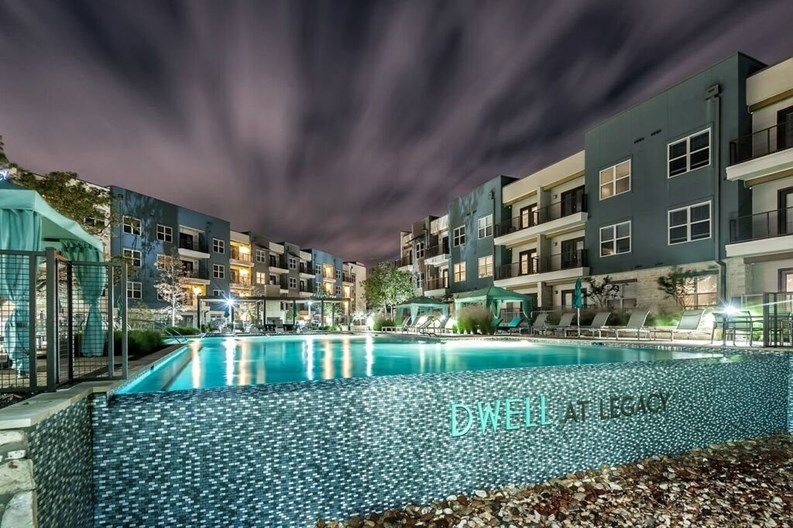 Dwell at Legacy Apartments