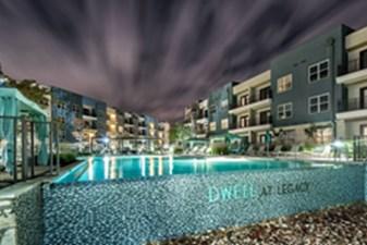 Dwell at Legacy at Listing #252759