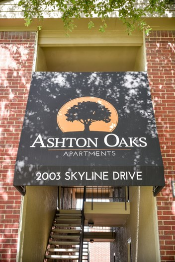 Ashton Oaks Apartments