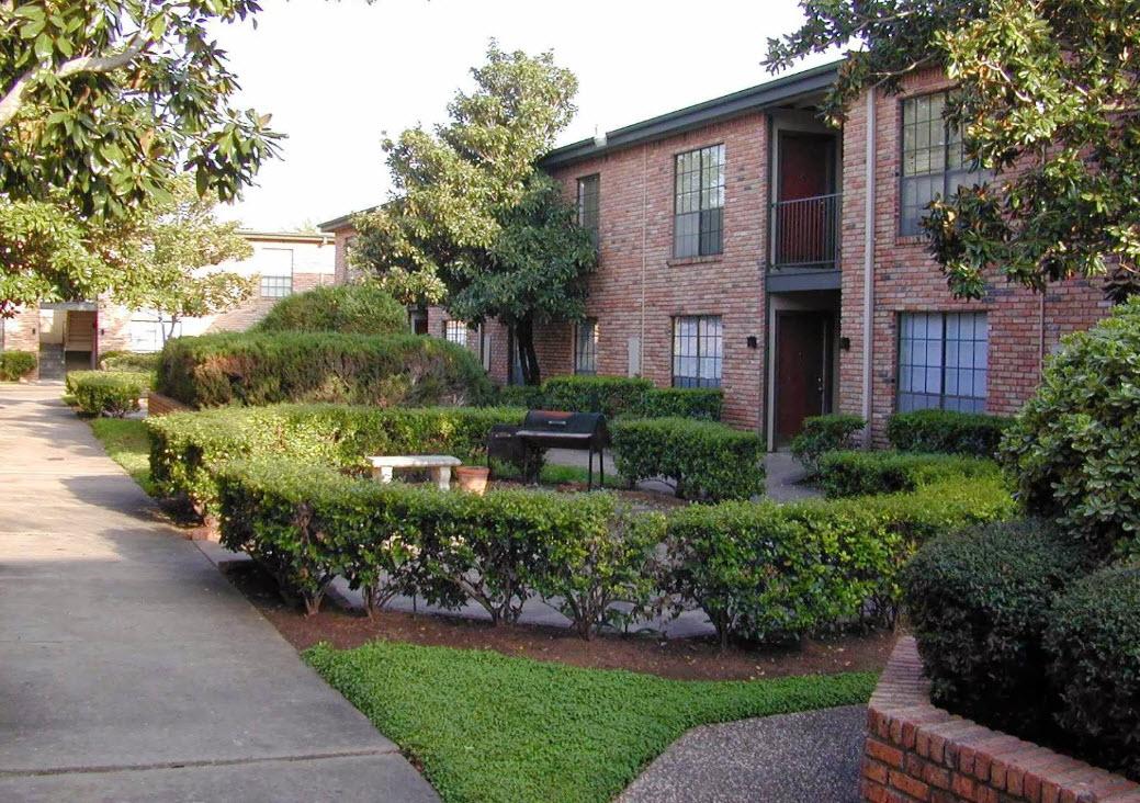 SunBlossom Cottage Apartments Houston TX