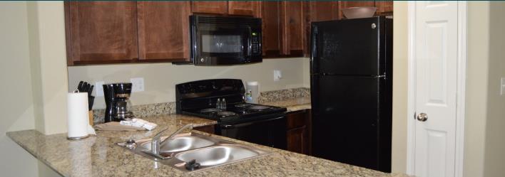 Kitchen at Listing #281888