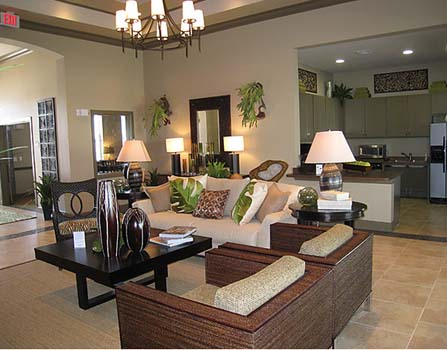 Clubhouse at Listing #147427