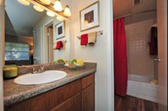 Bathroom at Listing #136773