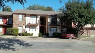 Casa Bonita Apartments Dallas TX