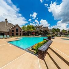 Pool at Listing #139491