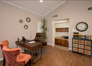Office at Listing #139924