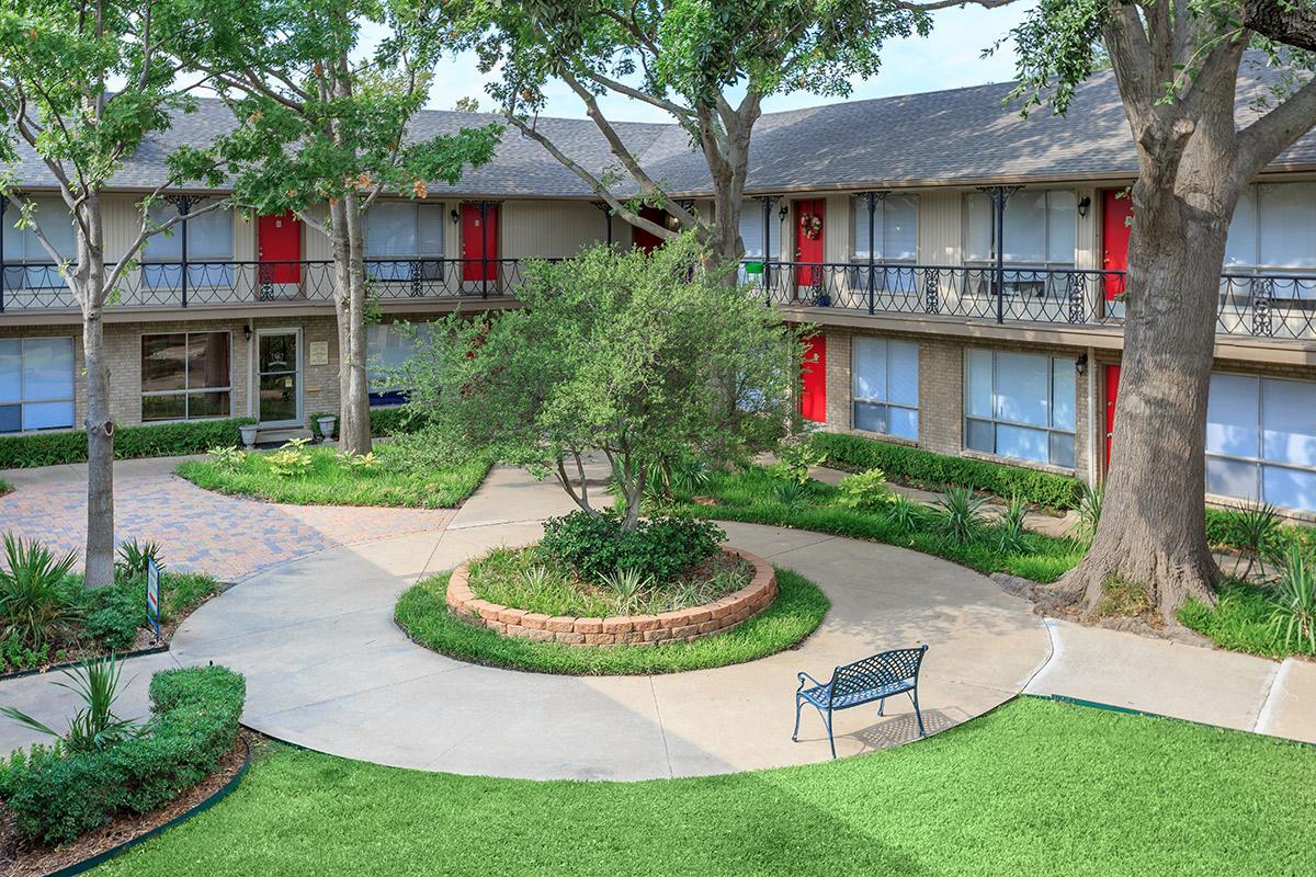 Harris Gardens Apartments