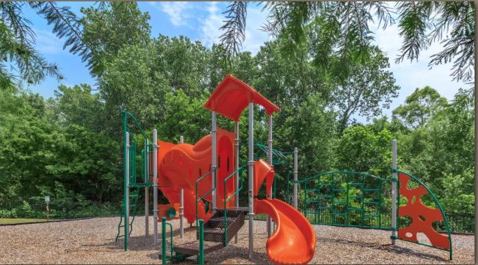 Playground at Listing #138002