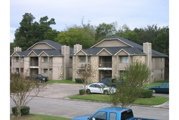 Park Place Apartments Liberty, TX
