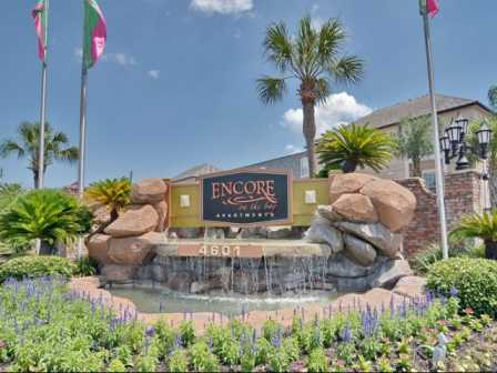 Encore on the Bay Apartments Seabrook TX