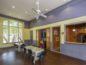 Clubhouse at Listing #144430